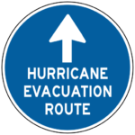 Evacuation tips for aging seniors